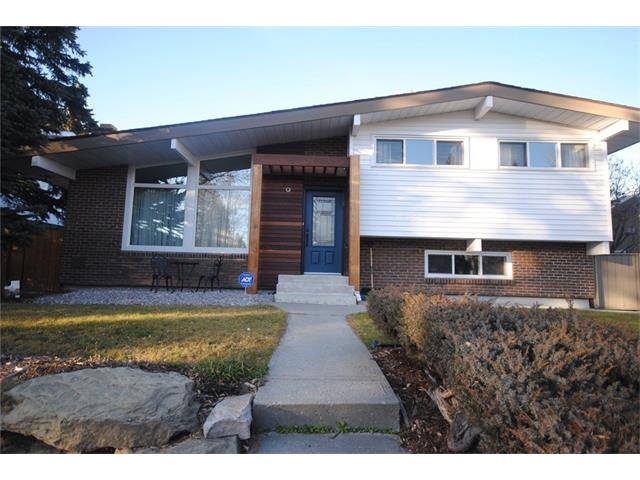I have sold a property at 1412 96 AV SW in Calgary