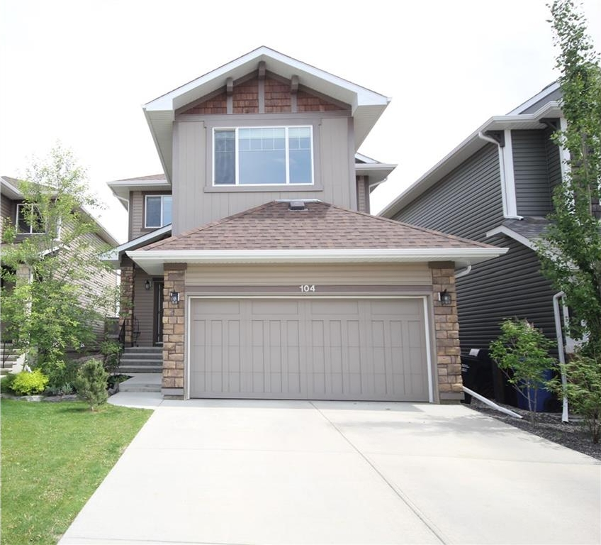 I have sold a property at 104 AUBURN GLEN HT SE in Calgary